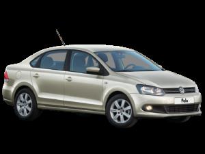 Арендовать в Алуште Volkswagen Polo Highline