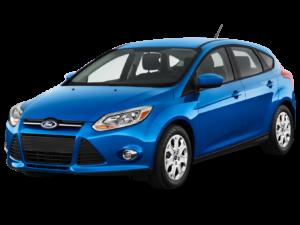 Взять машину в аренду в Алуште Ford Focus
