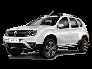 Взять авто в аренду в Алуште Renault Duster