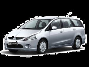 Прокат машины Mitsubishi Grandis Алушта