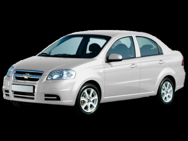 Лизинг авто для физических лиц в Алуште Chevrolet Aveo