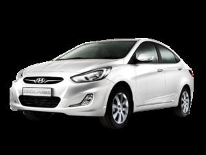 Аренда машинки Hyundai Solaris в Алуште